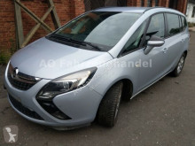 Автомобиль минивэн Opel Zafira Tourer Zafira Tourer 1,6 CDTI -Navi -7 Sitz-Euro6
