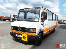 Used midi-bus Mercedes 614