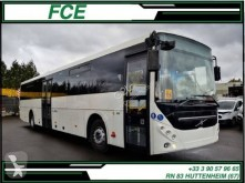 Damaged intercity bus Volvo 8600 *ACCIDENTE*DAMAGED*UNFALL*