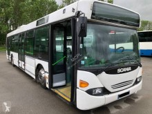 Scania intercity bus OmniCity