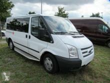 Ambulance Ford Transit 125T300 Trend Krankentransporter, 2 x Schiebetür