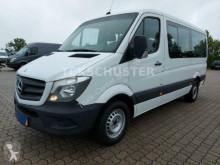 Mercedes Sprinter 313/314CDi KOMBI 9-STANDARD KLIMA/Autom minibus usato