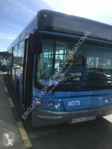 斯堪尼亚公交车 N094UB4X2 思迪汽车 二手