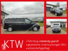 Autobús minibús Mercedes V 250 Avantgarde Extralang,Allrad,AHK 2,5Tonnen