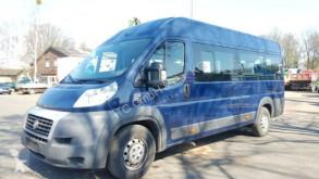 Autobús Fiat Ducato Maxi Multijet 120 16 Sitzer