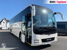 MAN Lion's Coach R09 54+1PL coach used tourism