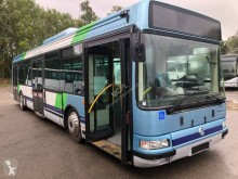 Irisbus intercity bus Agora