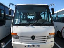 Camioneta Mercedes O 815 minibus usada