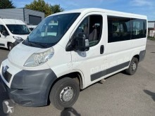 باص Peugeot boxer 9 places باص صغير مستعمل