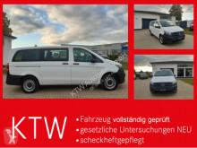 Vehículo comercial usada Mercedes Vito Vito 116 TourerPro,lang,Allrad,Standhzg