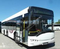 Autobus Solaris Urbino 12H/EEV EURO 5/KLIMA/TÜV:10.2020/A 21/ z vedení použitý