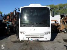 Otokar Navigo 160S minibus havarovaný