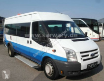 Ford Transit TDCI Trend/17 Sitze/Klima/Elektrisch Tür midibus używany