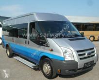 Midibus usado Ford Transit TDCI Trend/17 Sitze/Klima/Elektrisch Tür