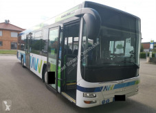 Autobuz intraurban MAN Lion´s City A 78