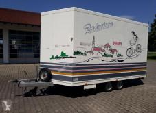LAU Fahrradanhänger used other trailers