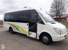 Microbuz second-hand Mercedes Sprinter 518 CDI