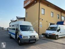 Minibus occasion Iveco Daily A 45E12