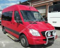 Autobús minibús Mercedes Sprinter 0 316 Sprinter CDI/14 Sitze/Klima/EURO 5 EEV/516