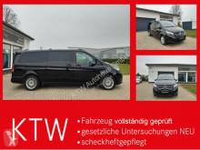 Minibus Mercedes V 250 Avantgarde Extralang,Allrad,Comand