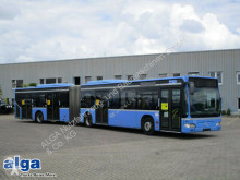 Autobús de línea Mercedes O 530 G Citaro, Euro 5 EEV, Klima
