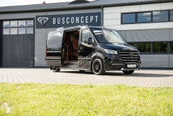 Микроавтобус Mercedes Sprinter 316