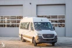 Mercedes Sprinter Sprinter 516 CDI new minibus