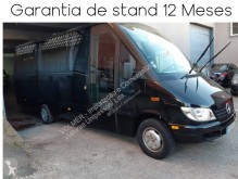 Microbuz second-hand Mercedes Sprinter Sprinter 416CDI