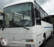 Used intercity bus Renault MEDIUM