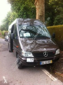 Microbuz second-hand Mercedes Sprinter Sprinter 413CDI