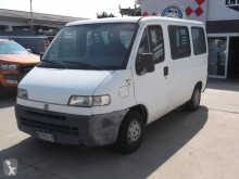 Микроавтобус Fiat Ducato PANORAMA 2.5 TDI 9 POSTI