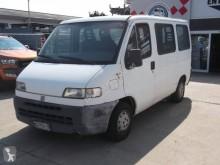 Ônibus transporte Fiat Ducato PANORAMA 2.5 TDI 9 POSTI minibus usado