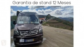 Microbuz second-hand Mercedes Sprinter Sprinter 516CDI