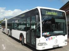 Autóbusz Mercedes 530 G/Citaro/Urbino 18 /Lion's City/Klima/Euro 3 használt vonalon közlekedő