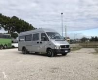 Volkswagen LT-46 Crafter minibuss begagnad