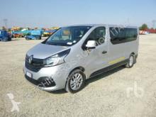 Autobus Renault TRAFIC de ligne occasion