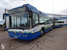 Volvo 7700 A bus used city