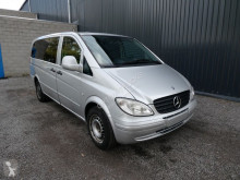 Mercedes VITO 111CDI 8 PLACE/PLATZE/PLAATSEN microbuz second-hand