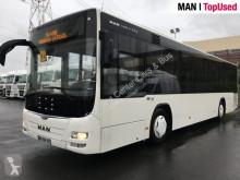 Autobús MAN A 78 de línea usado