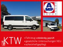 MAN TGE TGE 3.140,3.640mm,Kombi,AMF Rollstuhllift used combi