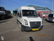 Volkswagen Crafter bus used