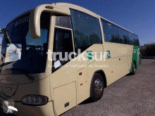 Scania K124 Eb bus used