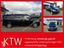 Autobús minibús Mercedes V 220 Avantgarde Extralang,2xKlima,8-Sitzer