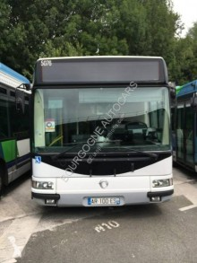 Irisbus Agora bus used city