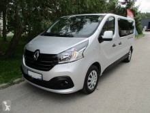 Renault Trafic Passenger 9 cio osobowy Niski przebieg sprowadzony микроавтобус б/у