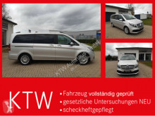 Veículo utilitário combi Mercedes Classe V V 220 Edition Lang,6Sitzer,Distronic,EUR6D Temp