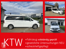 Mercedes Marco Polo V 220 Marco Polo EDITION,Comand,AHK,EU6DTemp husbil begagnad