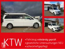 Mercedes Marco Polo V 300 Marco Polo Edition,EASYUP,Comand,EU6D Tem camping-car usado