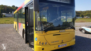 VDL Jonckheere Transit 2000 / Scania L94UB4x2 bus used intercity
