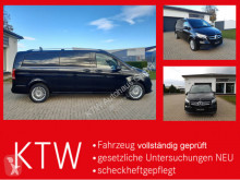 Minibus Mercedes V 250 Avantgarde Extralang,EURO6DT,NeuesModell